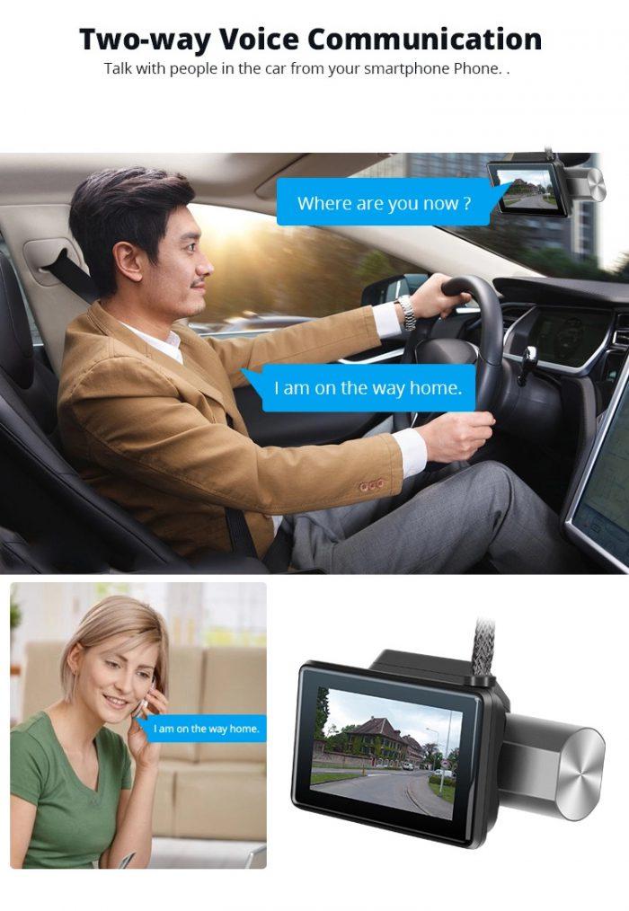 camera ô tô