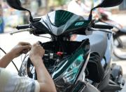 Những lưu ý khi chọn mua định vị xe máy