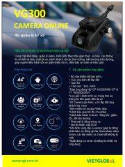 camera hợp chuẩn nghị định 10 VG300